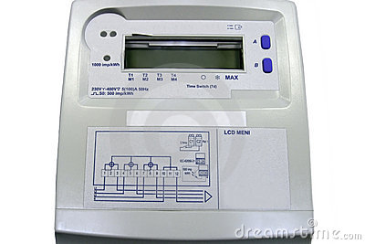 Elektrisches Messinstrument
