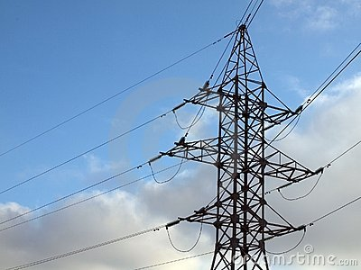 Elektrisk energiöverföring