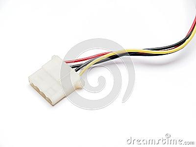 Elektriska kontaktdon