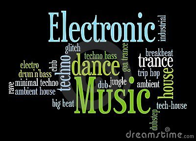elektronische musik