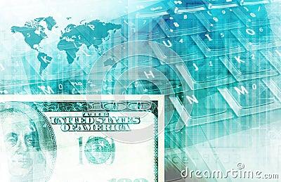 Elektronischer Geschäftsverkehr