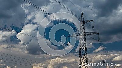Elektryczność pilon