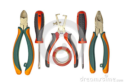 Elektryków narzędzia