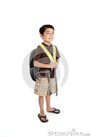 Elementary Boy
