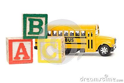Elementary School Concept