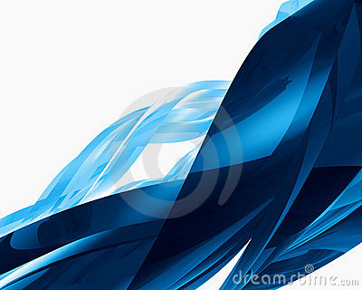 Elementos de cristal abstractos 015