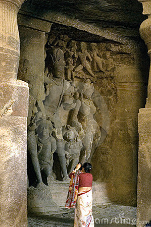 Elephanta caves,mumbai