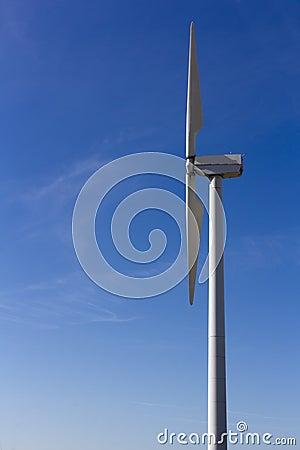 Eletricity Wind Turbine