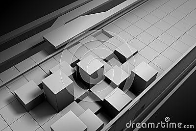 Elevated Squares