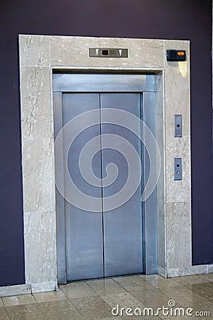 Free Elevator Stock Photo - 1633020