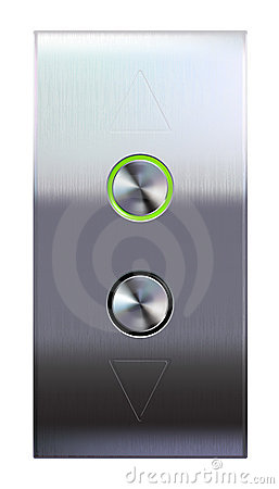 Free Elevator Buttons Stock Photo - 9760480