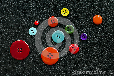 Eleven Buttons