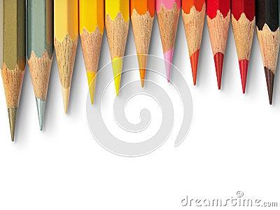 Eleven hot tone color