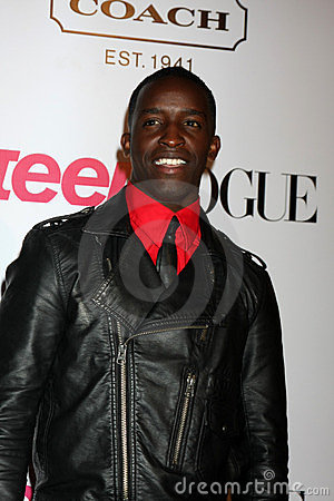Elijah Kelley Editorial Stock Photo