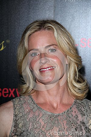 Elisabeth Shue Editorial Stock Photo