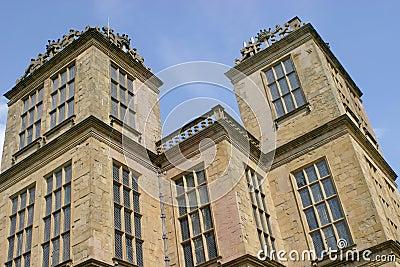 Elisabethan Manor
