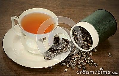 Elite oolong tea