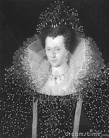 Free Elizabeth I Stock Images - 19443314
