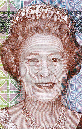 Elizabeth II Editorial Stock Photo