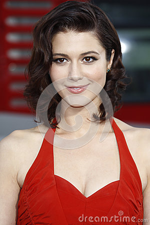 Elizabeth Winstead,Mary Elizabeth Winstead Editorial Stock Photo
