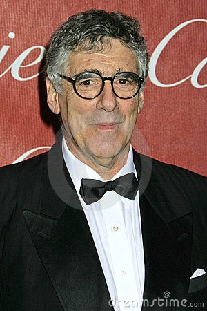 Elliot Gould at the 19th Annual Palm Springs International Film Festival Awards Gala. Palm Springs Convention Center, Palm Springs Editorial Photo