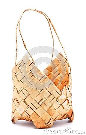Elm Basket