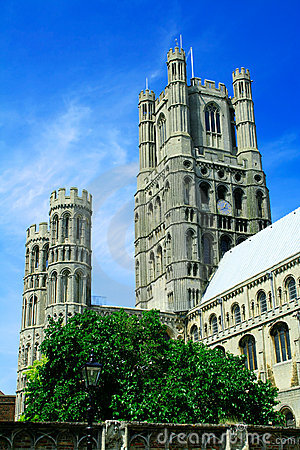 Ely Cathedral 4