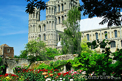 Ely Cathedral 6