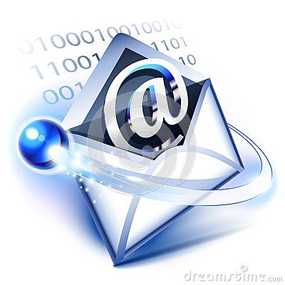 Free Email Stock Photos - 34470293