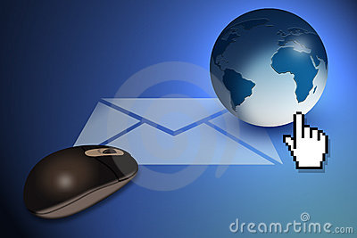 Email Concept 2
