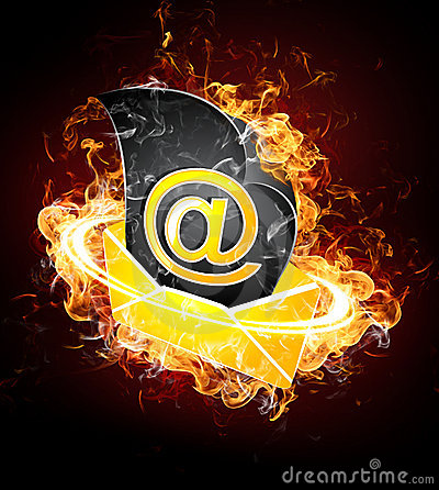 Email on Fire
