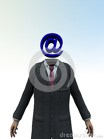 Email Head 6
