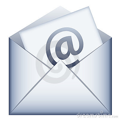 Free Email Icon Stock Image - 20015551