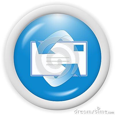 Free Email Icon Stock Photos - 2572123