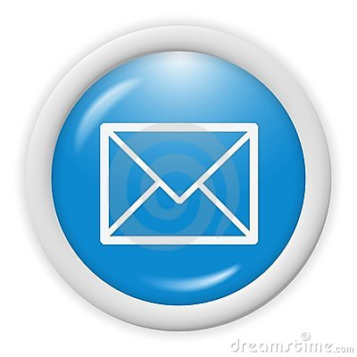 Free Email Icon Royalty Free Stock Image - 2572196