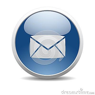Free Email Internet Icon Royalty Free Stock Photos - 16524288