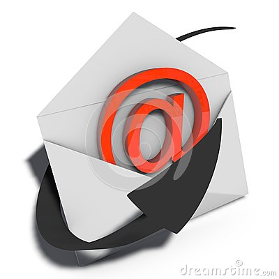 Free Email Marketing Royalty Free Stock Images - 24699519