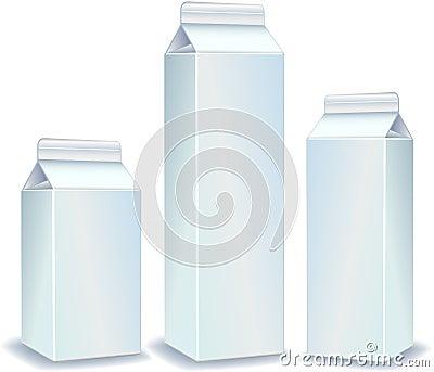 Emballage white