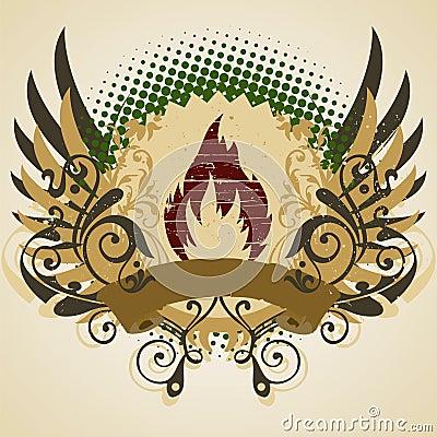 Free Emblem Stock Image - 2752631