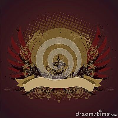 Free Emblem Royalty Free Stock Photography - 2795487