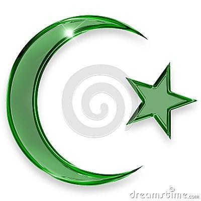 Emblem of islam