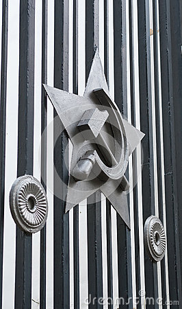 Emblema del metal