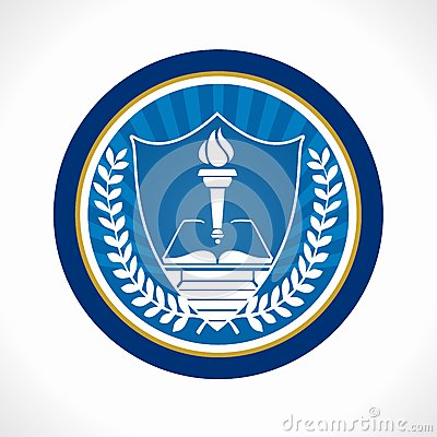 Emblema di formazione