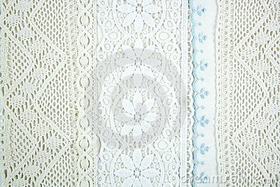 Embroidery fabric handcraft art tablecloths