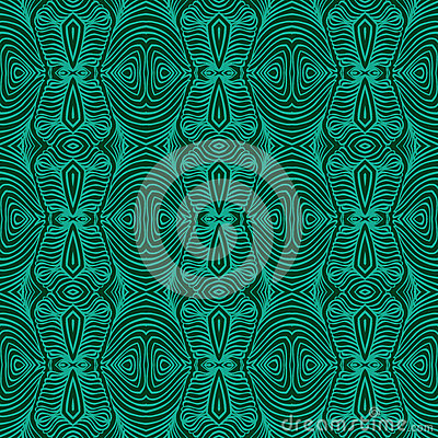 Emerald green, vector malachite texture