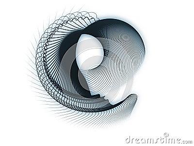 Emergence of Soul Geometry