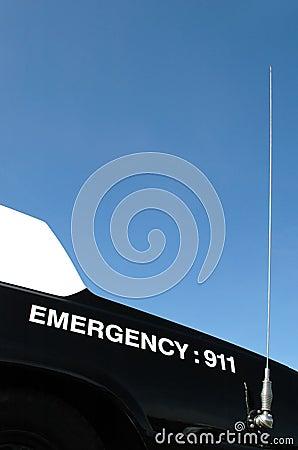 Free Emergency 911 Royalty Free Stock Photo - 2282715