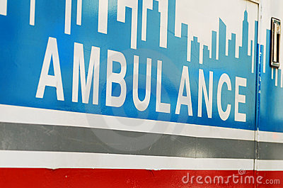 Emergency ambulatory care