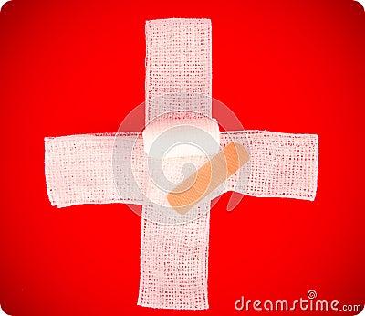 Emergency cross