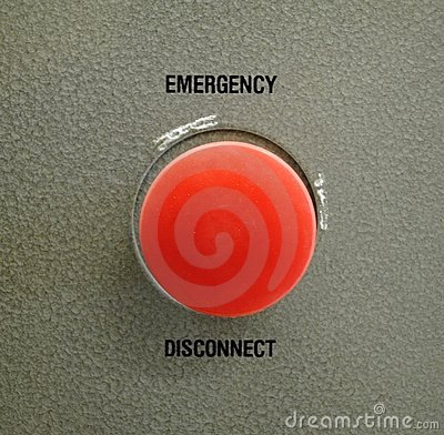 Emergency Disconnect